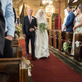 Joanna Wedding 1